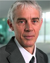Dr. Martin Vetterli, EPFL: Informationstechnologe und. Präsident des SNF (Open Science) - Vetterli2